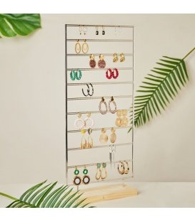 Sieraden display / oorbellen display