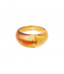 Polyhars ring rond